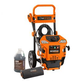 The Onewash From Generac 174 Factory Refurbished 006321r0