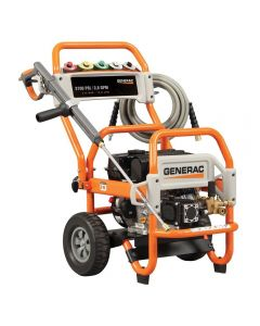 Generac 3100 PSI Pro Power Washer