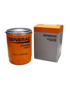 Generac Oil Filter for Air-Cooled and Portable Generators 070185ES