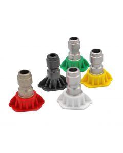 Nozzle Kit 037 (3500 PSI)