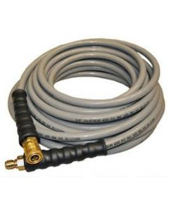 "Generac Replacement Hose 3/8"" x 35' with Quick Disconnect 0J1016A"