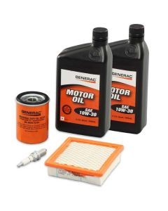 Generac Maintenance Kit for SM/XP/XG/GP 6.5kW-8kW Portable Generator  0J7957B0SM