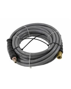 "Generac  Replacement Hose 35' X 3/8"" w/ Quick Disconnect 0K1775A"
