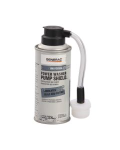 Generac Pressure Washer Pump Shield 0L2414