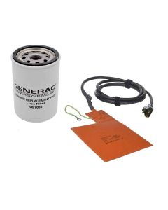 Generac Cold Weather Kit for 1.5L 25kW-30kW Generator  6175