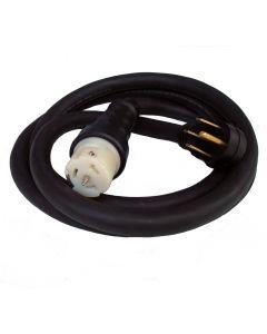 Generac 10 ft. 50 Amp Power Cord for Portable Generators 6330