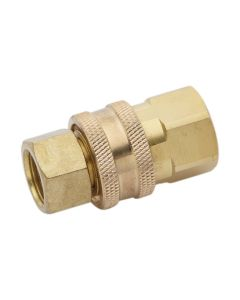 "3/8"" Quick Disconnect Metric Socket & Plug Set"