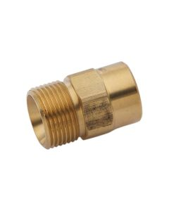 "Generac Male Metric x 3/8"" FPT Adapter 6623"