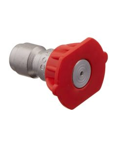 Generac 0 Degree Red 3.5 Quick Disconnect Spray Tip  6640