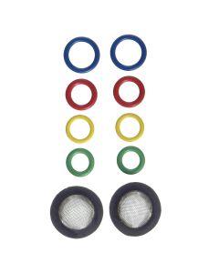 Generac Inlet Water Filter & O-Ring Seals  6658