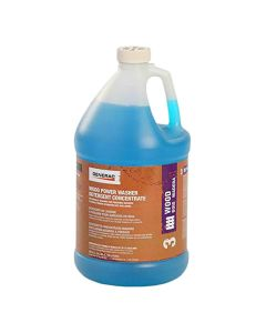 Wood Deck & Siding Cleaner Super Concentrate 1 Gallon