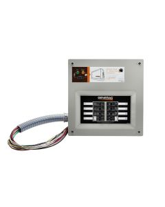 HomeLink™ 50 amp Manual Transfer Switch