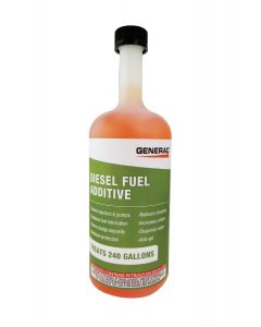 Generac Diesel Fuel Additive A0000018975