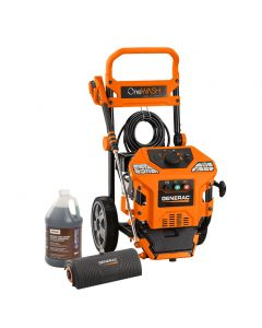 The OneWash™ from Generac ®  Factory Refurbished  006321R0